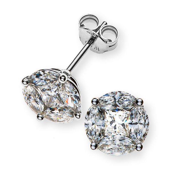 ohrringe-weissgold-750-mit-8-marquise-diamanten-1.35ct-OBR2156