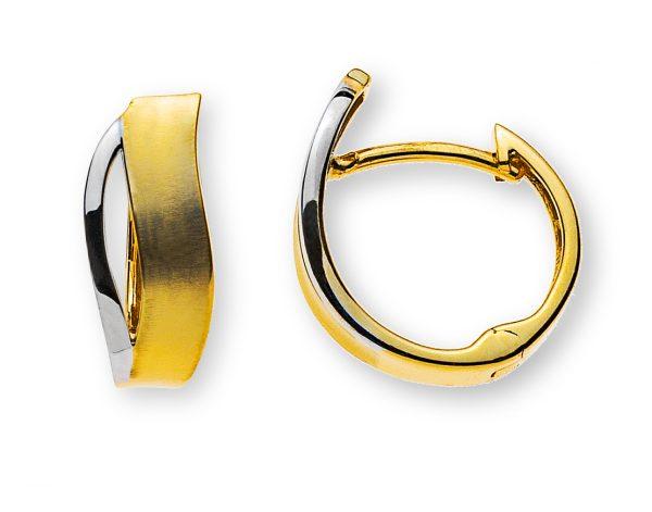 kreolen-gelbgold-750-teilrhodiniert-teilgesandelt-mit-scharnier-OGO1147