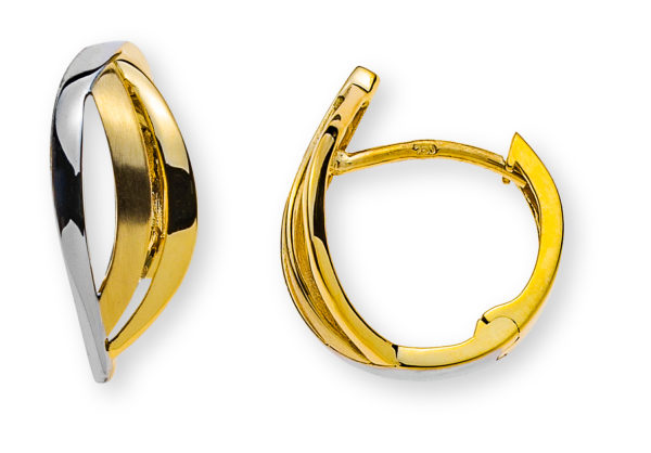 kreolen-gelbgold-750-teilrhodiniert-teilgesandelt-mit-scharnier-OGO1148