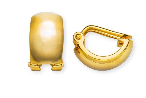 ohrclip-halbcreolen-gelbgold-750-poliert-OGO1156