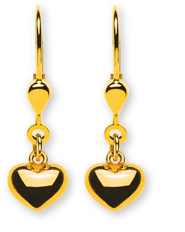ohrhänger-herz-gelbgold-750-OGO1060