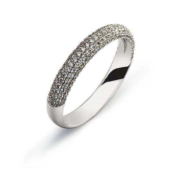 Ring-Weissgold-750-Mit-149-Brillanten-H-Si-0.69ct.-RBR2012