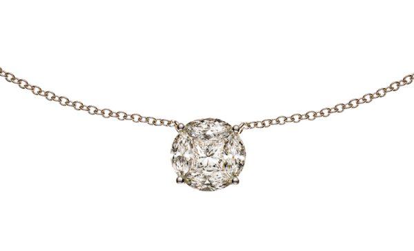 collier-weissgold-750-45cm-mit-brillanteinhaenger-mit-4-marquise-diamanten