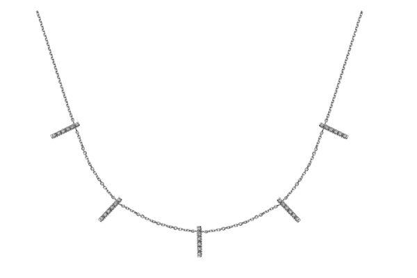 collier-weissgold-750-mit-5-staebchen-mit-30-brillanten-h-si-0-16ct-45cm