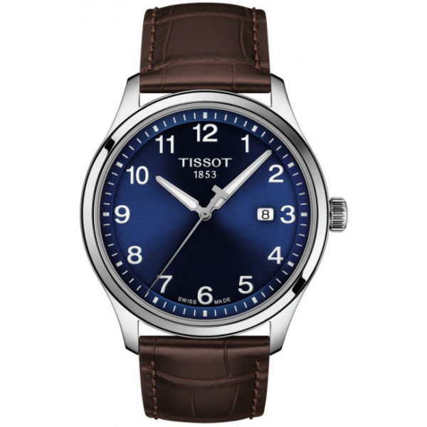 Tissot Gent XL Classic Herrenuhr - T116.410.16.047.00-1