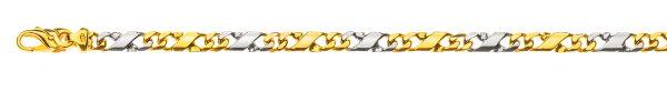 carrera-collier-bicolor-gelb-weissgold-750-ca-50mm-60cm