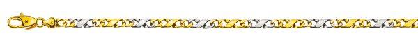 carrera-collier-poliert-bicolor-gelb-weissgold-750-ca-4-0mm-45cm