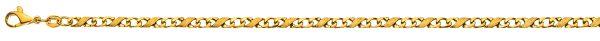 carrera-collier-poliert-satiniert-gelbgold-750-ca-35mm-45-cm