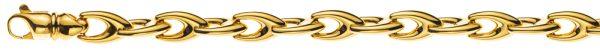collier-gelbgold-750-45cm-v-form-6mm