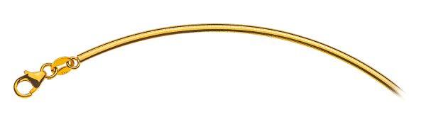 omega-double-face-matt-glanz-gelbgold-750-ca-19mm-40cm
