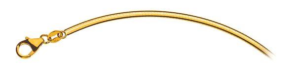 omega-double-face-matt-glanz-gelbgold-750-ca-25mm-40cm