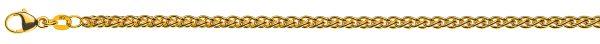 zopf-gelbgold-750-ca-3-3mm-42cm