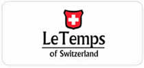 Le Temps of Switzerland