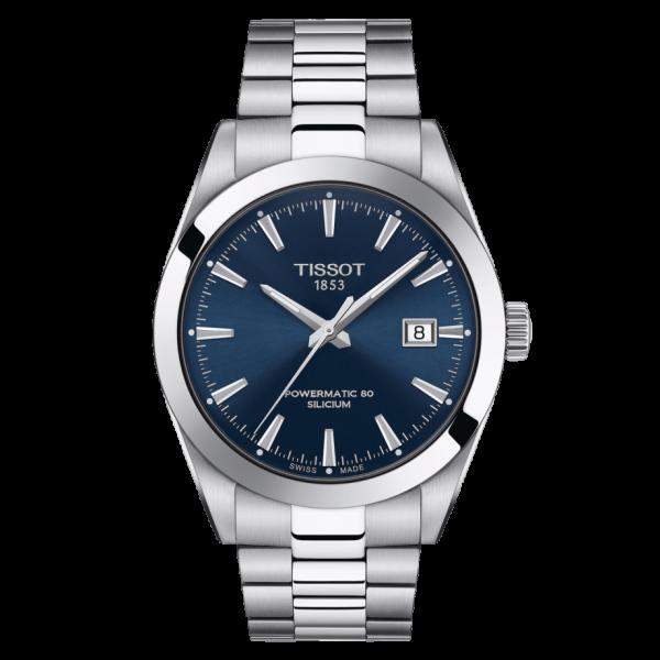 Tissot- gentleman-powermatic-80 silicium-T127.407.11.041.00
